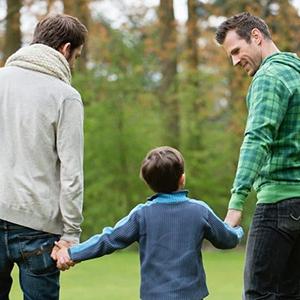 Genitori, figli e omosessualità