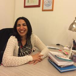 Dott.ssa Ofelia Panico - Psicologa Psicoterapeuta a Latina