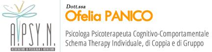 Psicologa Psicoterapeuta Latina
